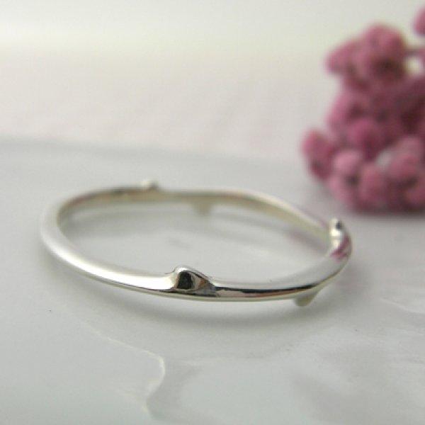 画像1: izabera イザベラ (結婚指輪 Pt900) (1)